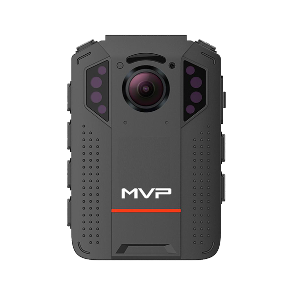 MVP BCW28 Plus body camera offers better features than its predecessor