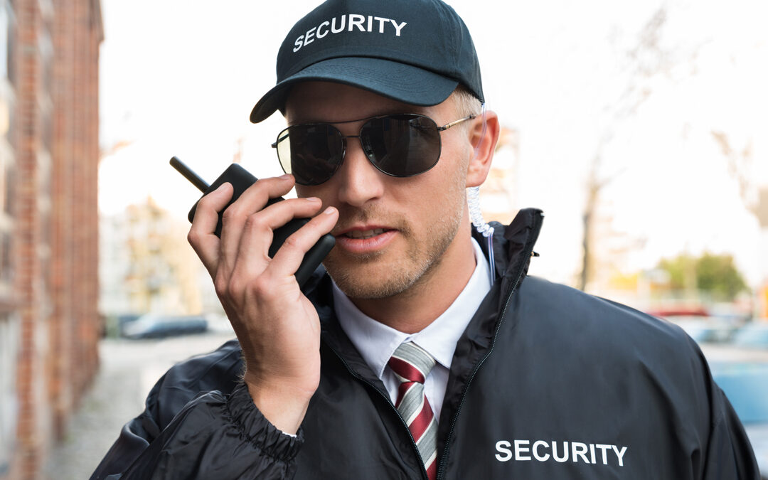 Why Security Agencies Still Prefer Analog Two-Way Radio Communications