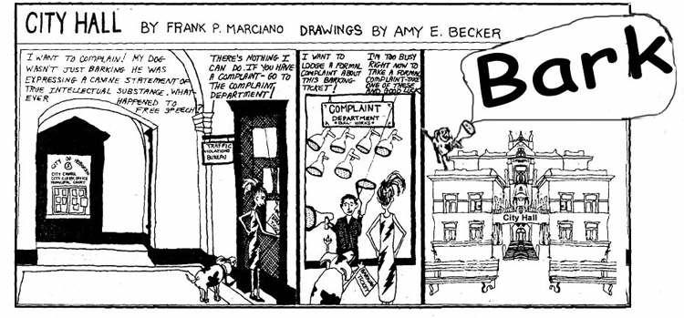 Hoboken Barking Ticket 3