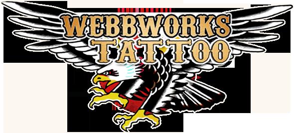 WebbWorks Tattoo