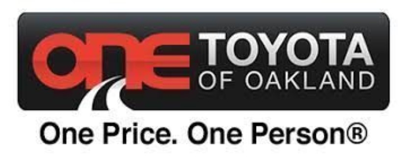 One Toyota