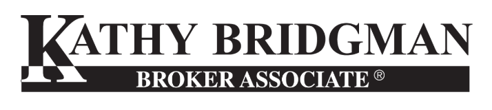 Kathy Bridgman, Broker Associate