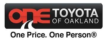 One Toyota of Oakland