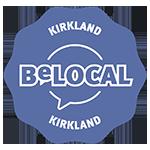 Be Local Kirkland