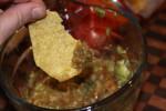 The Best Chip Dip