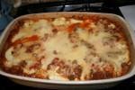 My Mom's Lasagna