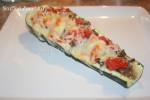 Stuffed Zucchini 2