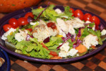 Just Grilled Chicken Salad