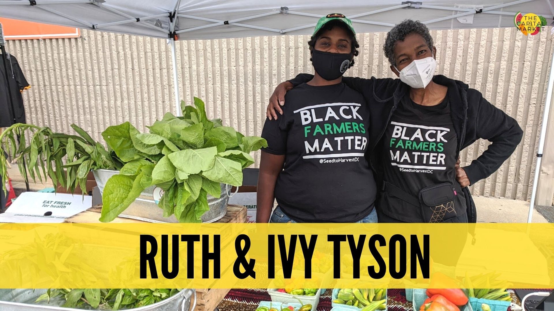Business Profile: Ruth & Ivy Tyson