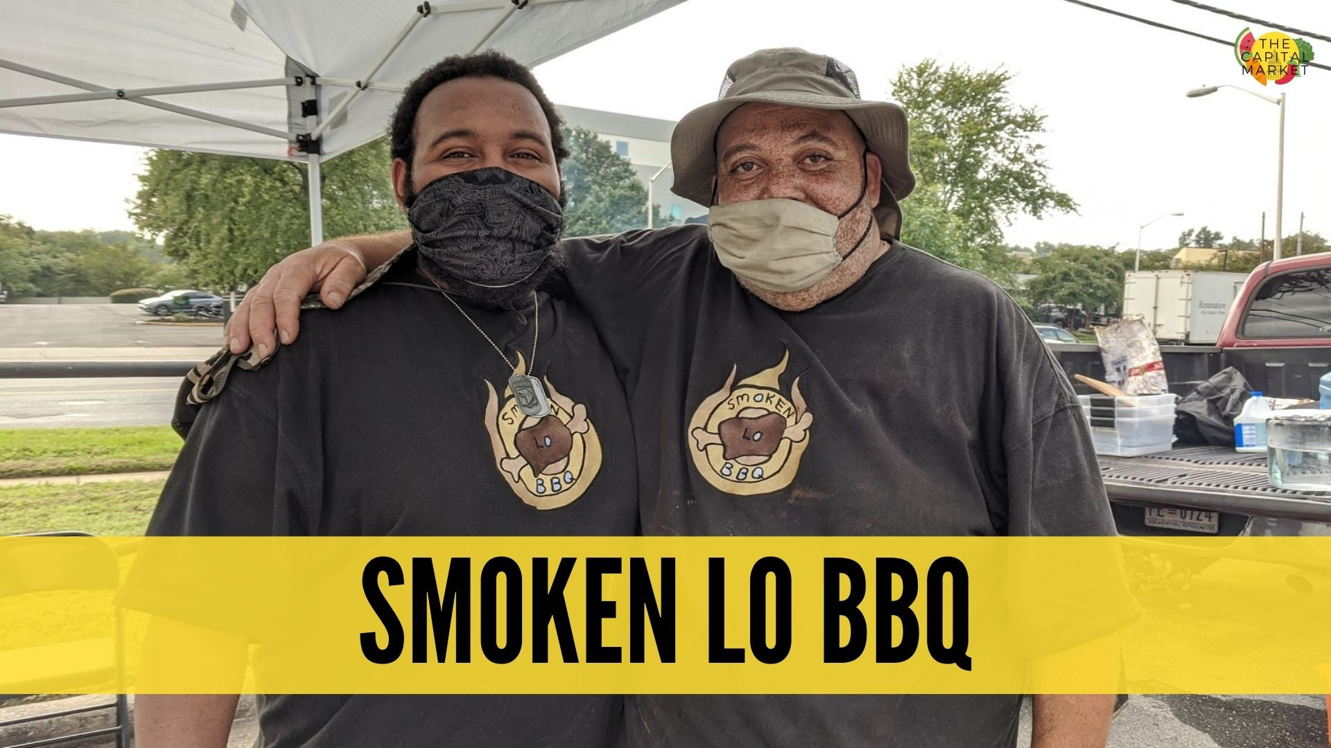 Business Profile: Smoken Lo BBQ