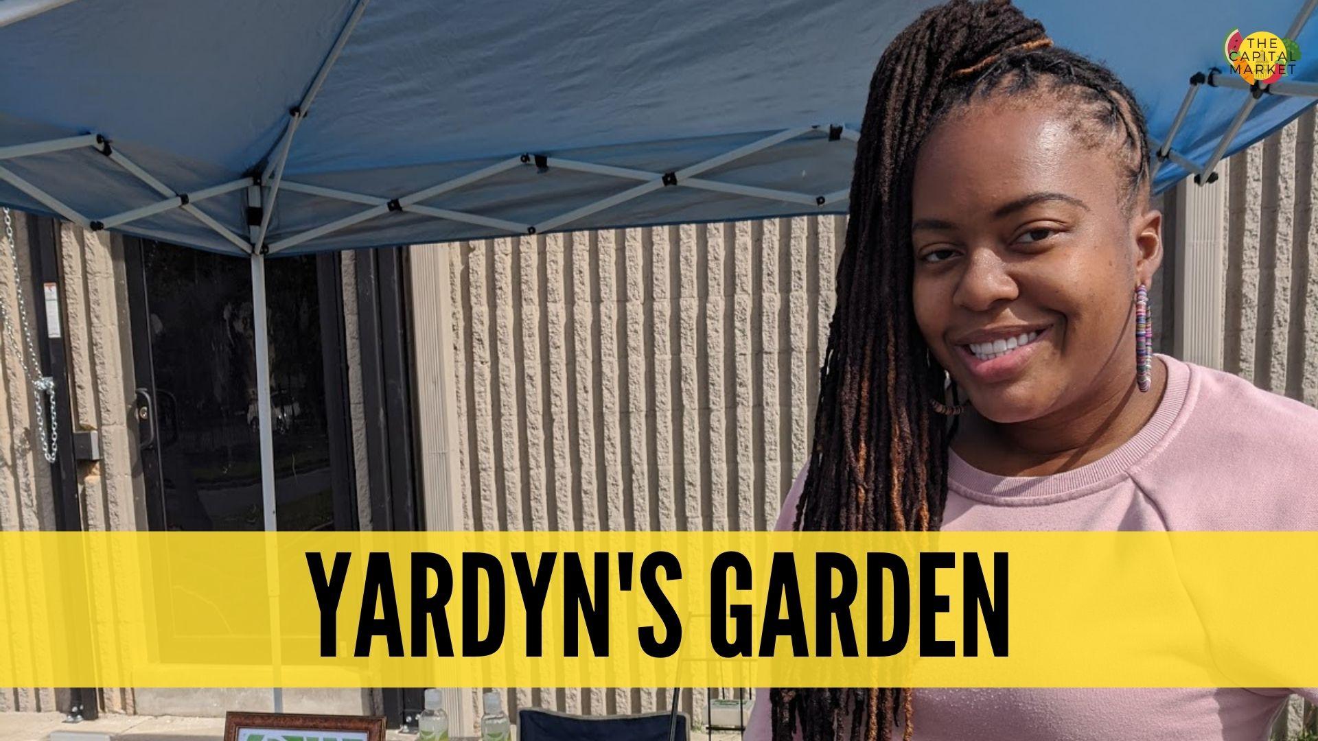 Business Profile: Yardyn's Garden