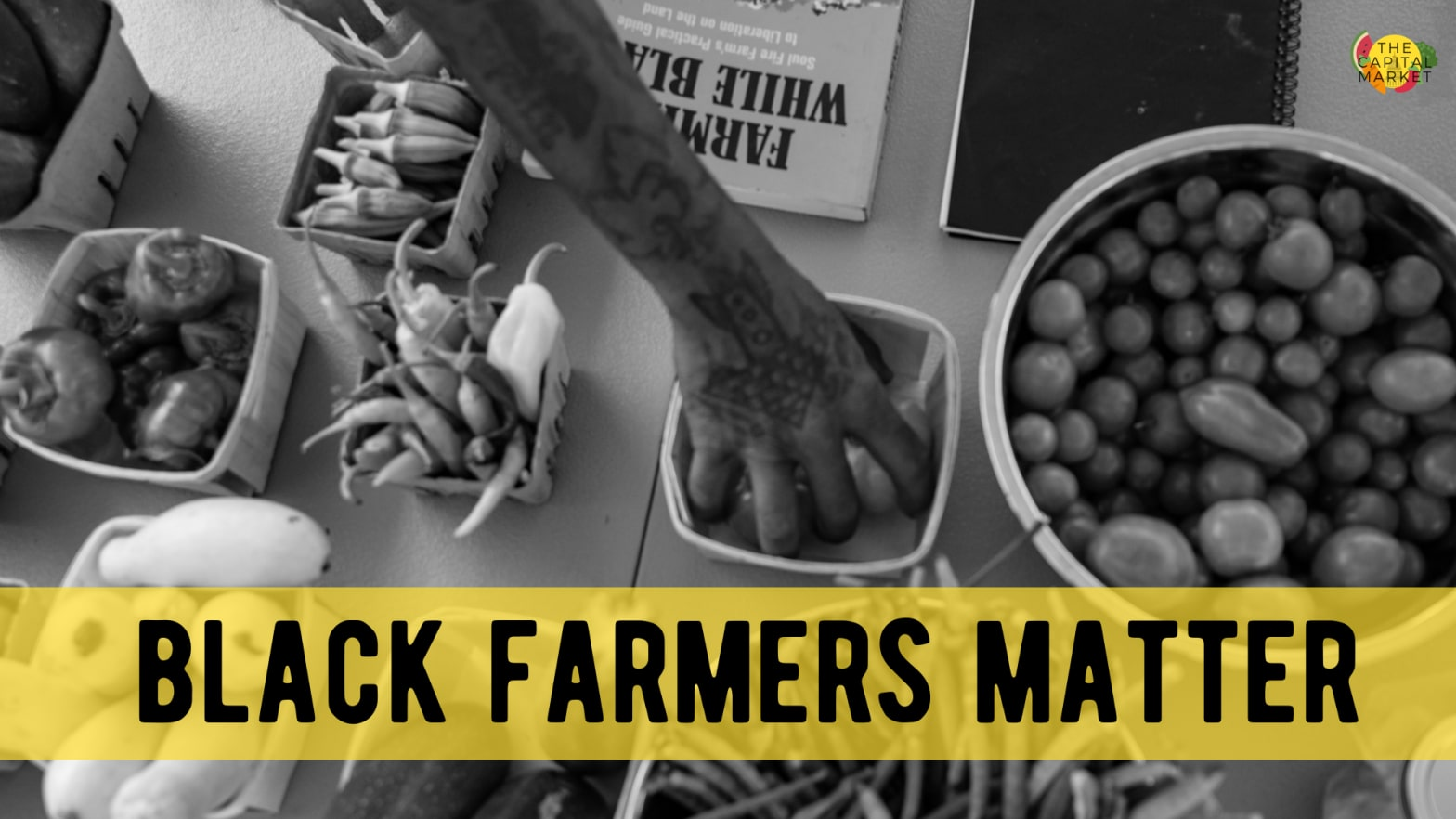 Black Farmers Matter