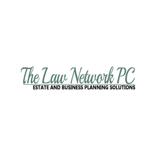 The Law Network