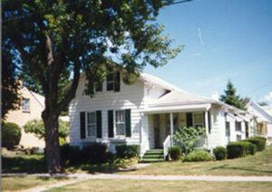 The Homestead 1910-2003
