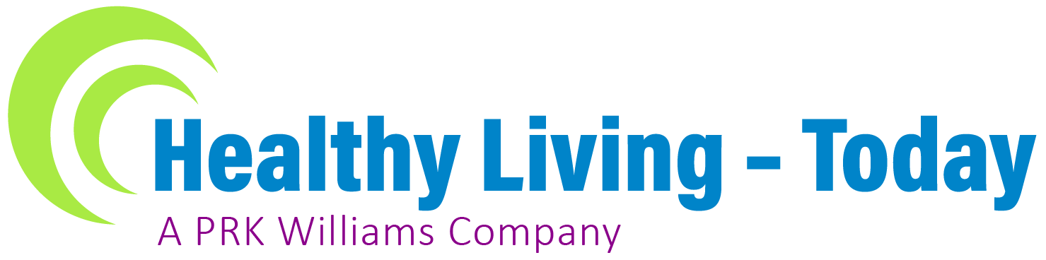 Healthy Living - Today Logo