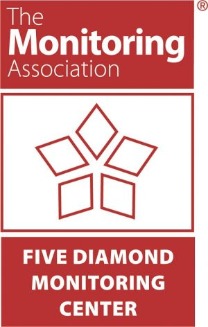 We Are Now TMA Five-Diamond Recognized in Monitoring!