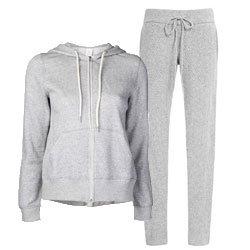 Touch of Class Refinery Clothing - Lounge Wear