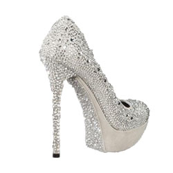 Touch of Class Refinery Shoes - Stilettos