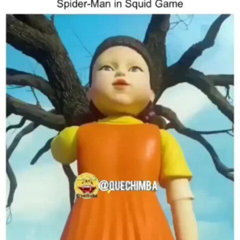 #entretenimiento #quechimba #chimba #colombia #medellín #virales #viral #trendingnow #tendencia #trending #new #nuevo #meme #memes #video #october #octubre #2021 #videos #squidgame #spiderman