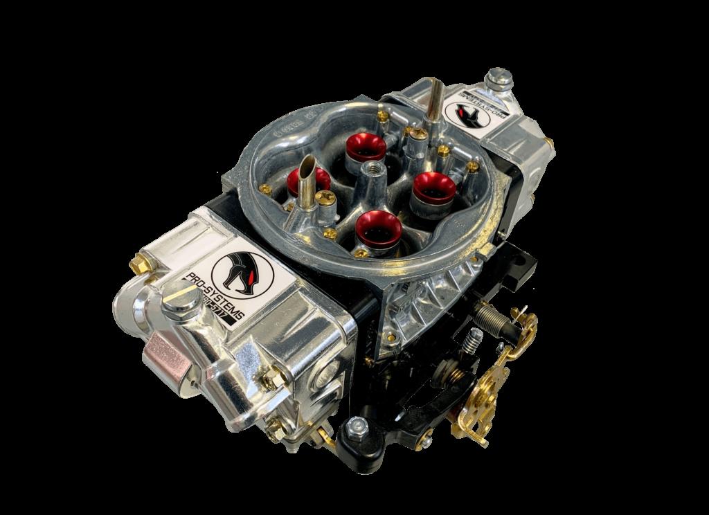 2019 4150 Blow Through Carburetor - Pro Systems Racing Carburetors