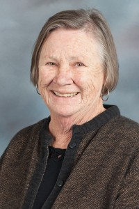 Laura S. Morris, Board Chairperson