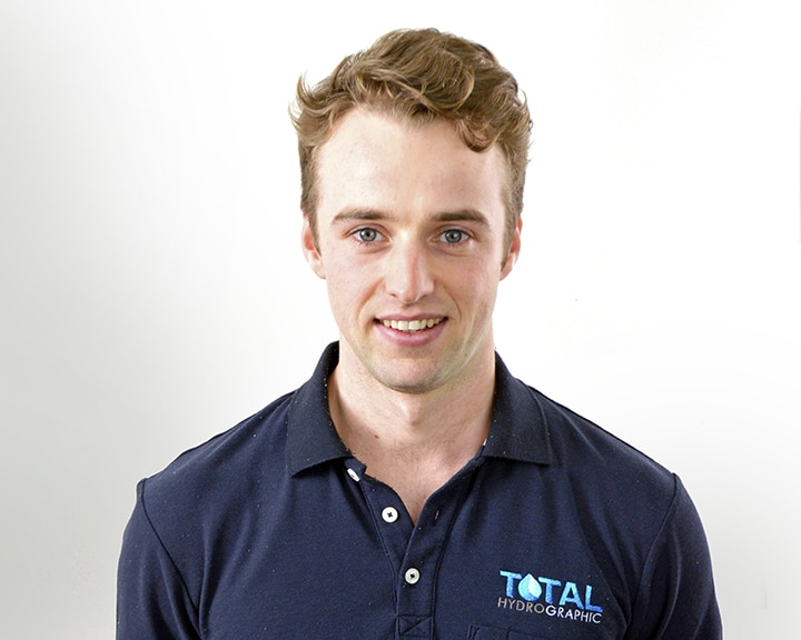 Louis Bennett Profile Pic, key team member, project manager