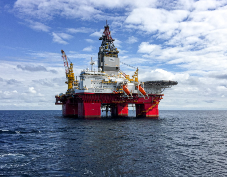 Hydrographic Survey Support for the Oil & Gas Industry