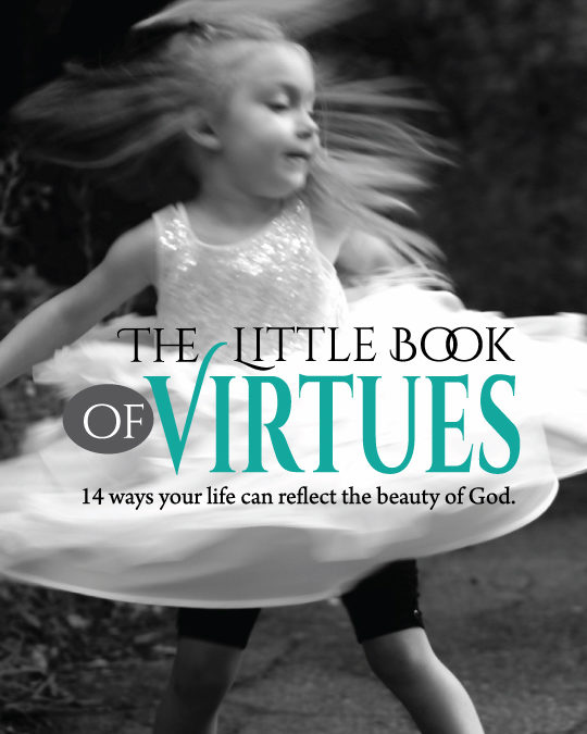 virtues book cover