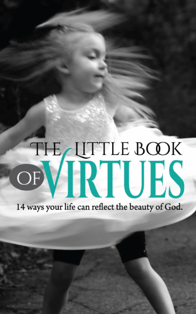 book of virtues cover