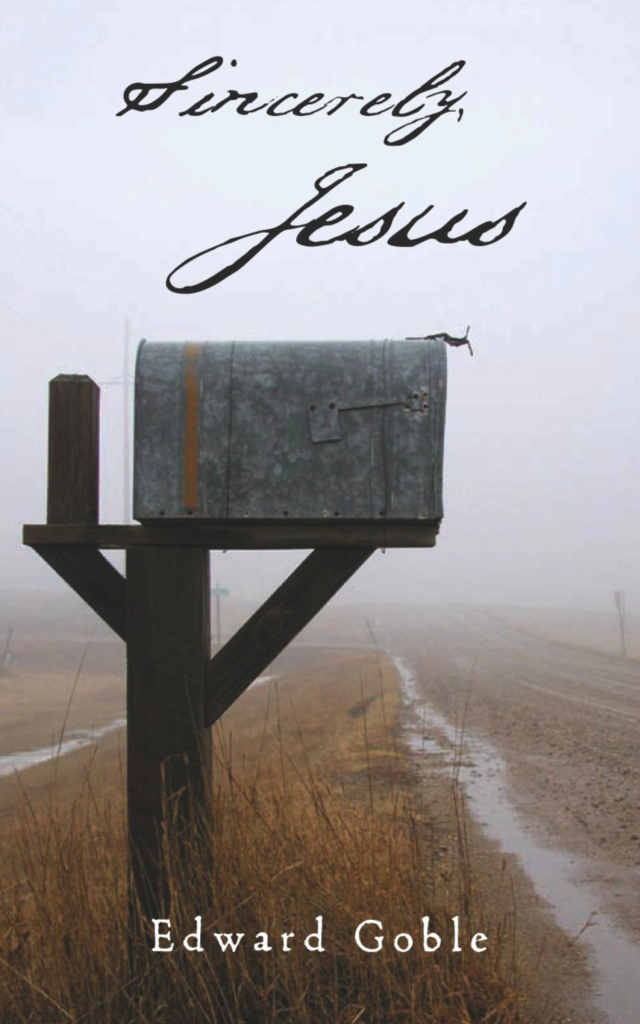 sincerely Jesus cover