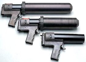Semco Model 550 Sealant Gun