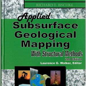Applied Subsurface Geological Mapping with Structural Methods cover