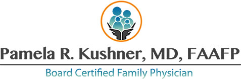 Pamela R. Kushner, MD, FAAFP - Board Certified Family Physician