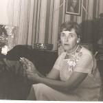 Bessie McLaughlinO'Dea