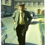 Arthur J. O'Dea
