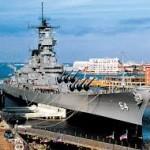 Battleship Sailor