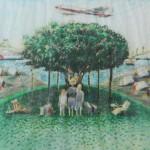 Under The BanyanTree: Guantanomo Bay 1994
