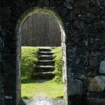 Lenten Retreat: Two Weeks in the Wicklow Mountains