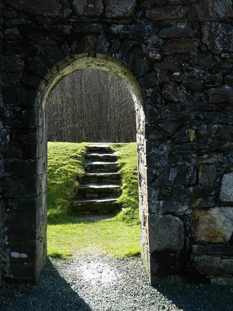 Retreat: Two Weeks On My Own in the Wicklow Mountains