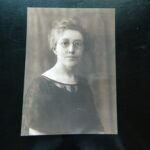 Anna Willis O'Dea: The Grandmother We Never Knew