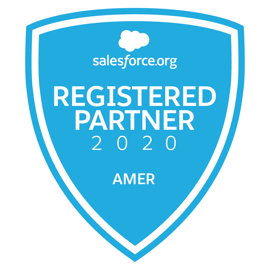Cloud Services - 2020_Registered_AMER_Partner_Badge