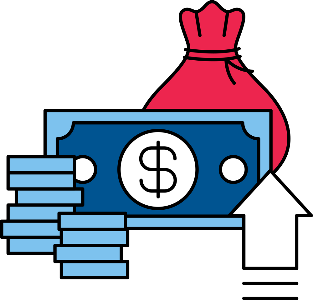 Cloud Services - Increased-Cash-collection