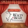 Disney's Beauty and the Beast Auditions