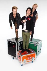 Green Day 2013