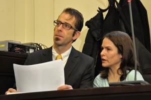 Randy Blythe trial