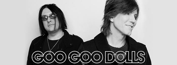 Goo Goo Dolls 2014