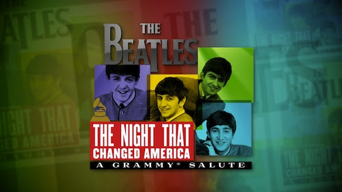 Beatles-special