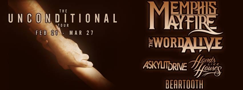 MMF us tour 2014