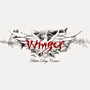 Winger cover