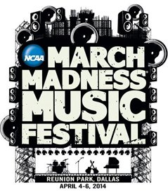 March Madness Musicfest
